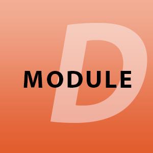 module-d