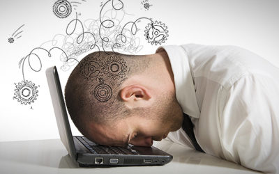 Fatigue, Stress and Irritability