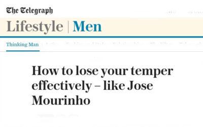 The Telegraph 06/10/2016